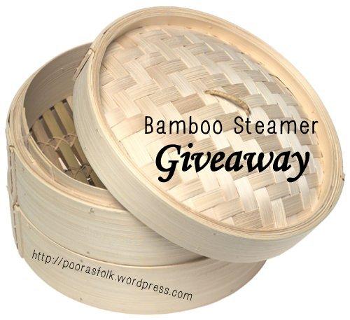 bamboosteamer