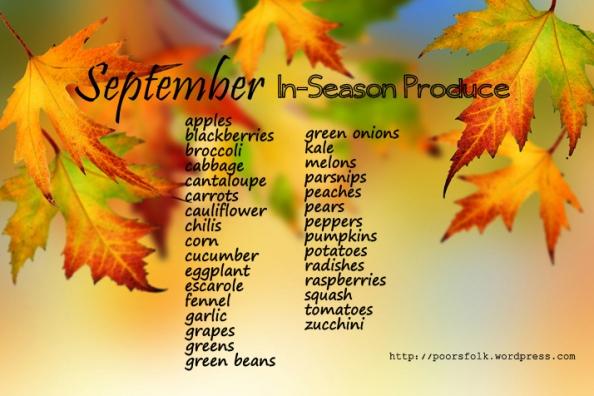 sept in season