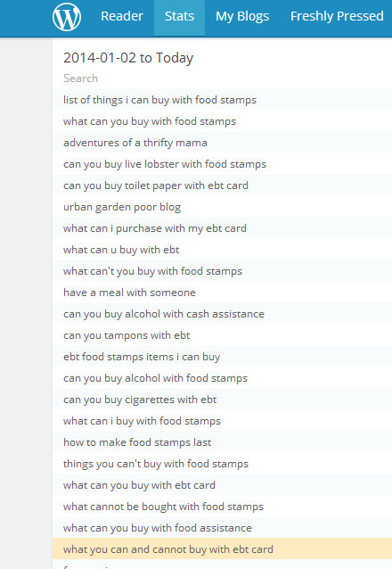 Can Alcohol Be Bought With Food Stamps