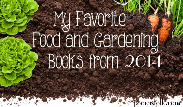 foodgardenbooks